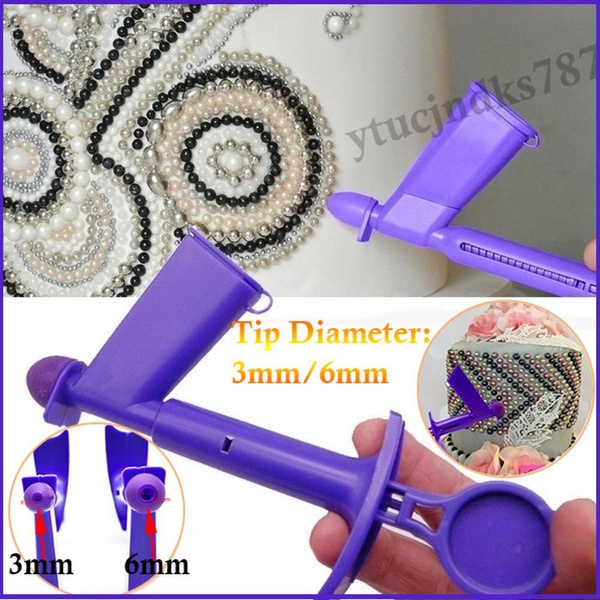 plasticcakepearl, Home Supplies, Baking, Tool