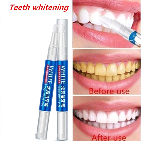 Tooth Whitening Pen Tooth Whitening Pen High End Dental Beauty Pen