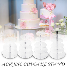 decoration, acrylicsheet, weddingcakestandsplate, Wedding Supplies