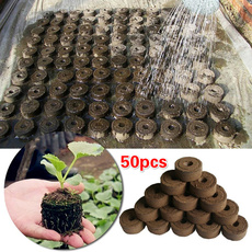 plantfiber, Fantastic, peat, plantseed