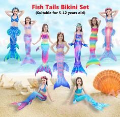 Summer, Cosplay, Swimming Costume, Princess