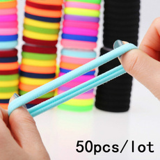 Rope, Elastic, Hair Band, Women's Fashion