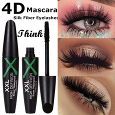 4dmascara, blackmascara, Beauty, Waterproof