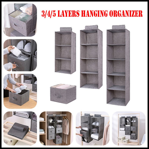 storagerack, Closet, drawer, hangingbag