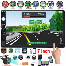 mp5carplayer, Touch Screen, carstereomp5player, usb