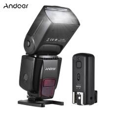 andoerspeedlite, DSLR, canon, Consumer Electronics
