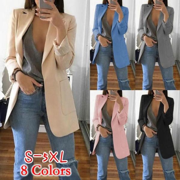 Fashion, Coat, Office, Sleeve