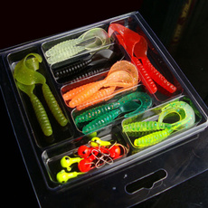 crankbait, minnowlure, Head, fishingbait