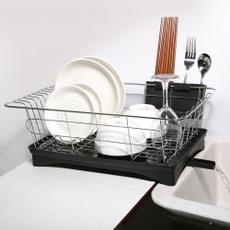 Steel, Kitchen & Dining, Storage, Stainless Steel