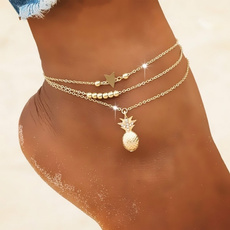 Summer, Fashion, Jewelry, Chain