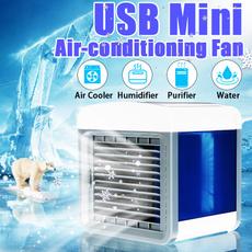 Mini, aircooler, watercoolerhumidifier, airconditionor