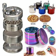 metalherbgrinder, grinder, tobacco, alloytobaccogrinder