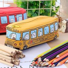case, Mini, studentsupplie, pencilcase