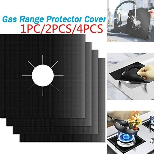 gasstovemat, gashobprotector, Cover, Kitchen Accessories
