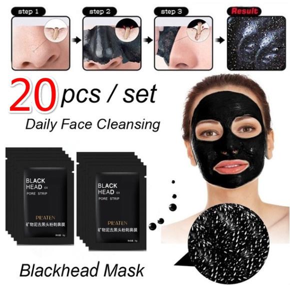 Beauty, Masks, deepcleansing, Skincare