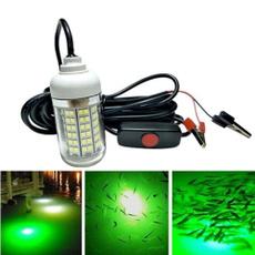 gameamphobbie, fishinglight, led, fishattractant