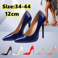 Plus Size, highheelsforwomen, Womens Shoes, workshoe