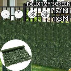 Plants, Outdoor, fencescreen, Garden
