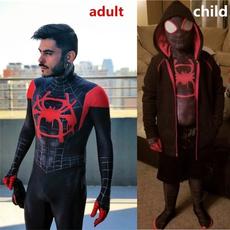 Superhero, Cosplay, spidermancostume, Spiderman