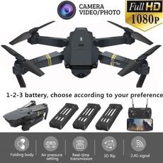 Quadcopter, Mobile, Camera, gadget