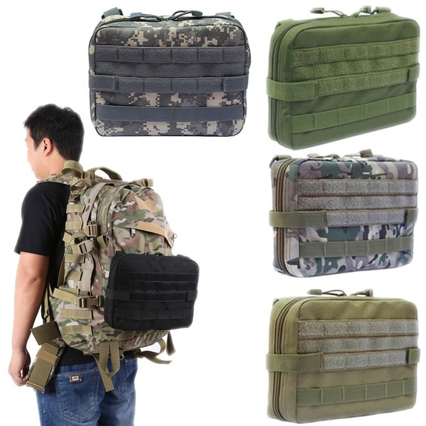 Normal Size Military Molle Tactical