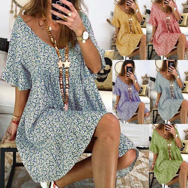 short sleeve dress, Sleeve, Lady Fashion, Shorts