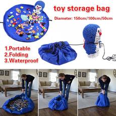 waterproof bag, toystorage, Decor, Toy