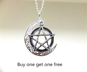 wiccan, Jewelry, wicca, Get