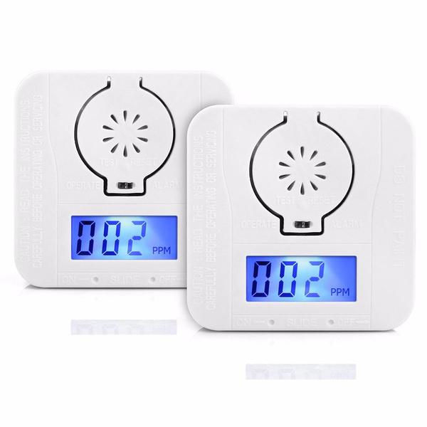 monoxidecodetector, Monitors, homesecurity, monoxidealarm