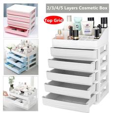 maquillage, Storage Box, Fashion, Makeup bag