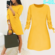 Mini, vestidoscasuale, dressesforwomen, Office
