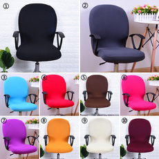 Office Computer Protector Chair Cover Dust Kitchen Home Work Decoration S M L