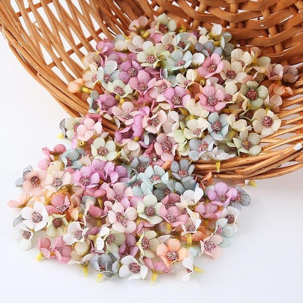 Mini, Flowers, Home & Living, wreath