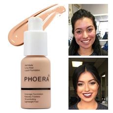 phoera, liquidfoundation, Belleza, Maquillaje