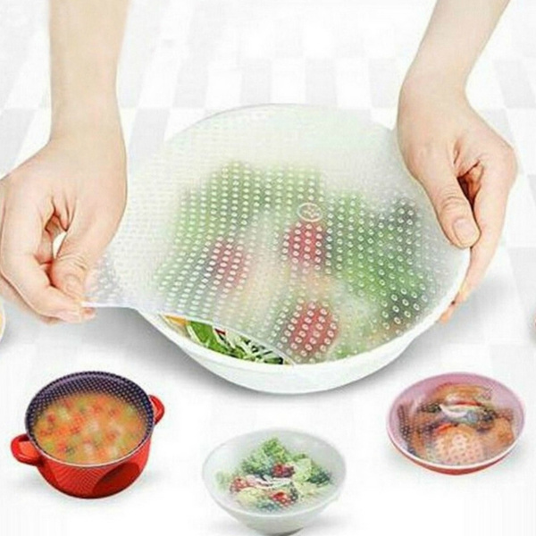 siliconefoodwrap, Home Supplies, Silicone, Tool