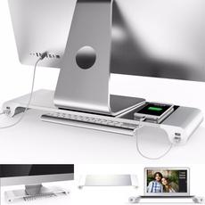 Tech & Gadgets, monitorstand, techampgadget, desktopchargerdock