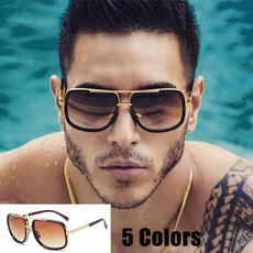 retro sunglasses, uv400, Polarized, Sunglasses
