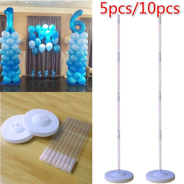 Birthday, balloonbase, balloonstand, ballooncolumn