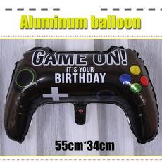 partyballoonsforkid, gameballoon, aluminumballoon, Balloon
