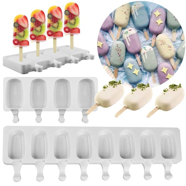 kidsfavor, popsicle, Silicone, lollymold
