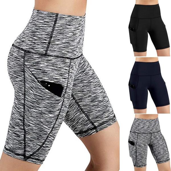 Summer, Shorts, high waist shorts, Waist