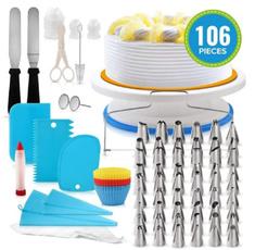 Baking, cakedecorationtool, aketurntablestand, bakingtool