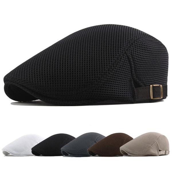 Newsboy Caps, Adjustable, Summer, ivycap