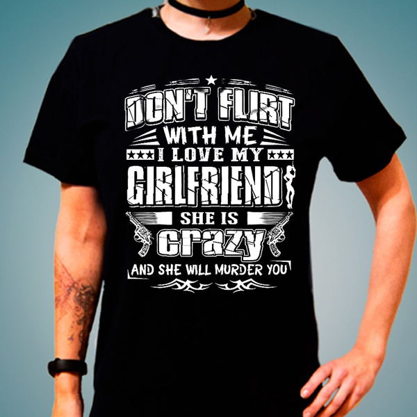 I LOVE IT WHEN MY GIRLFRIEND LETS ME GO ON THE COMPUTER funny t shirts