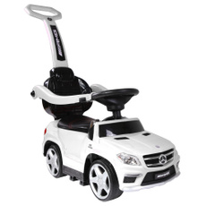 nonpoweredtoypushcar, Mercedes, Vehicles, Baby