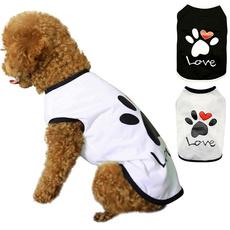 Summer, Vest, petcostumefordog, dog clothing