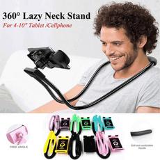 lazyholder, necklace holder, phone holder, Tablets