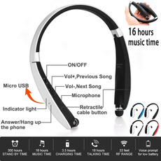 Headset, Ear Bud, Earphone, fashionearphone