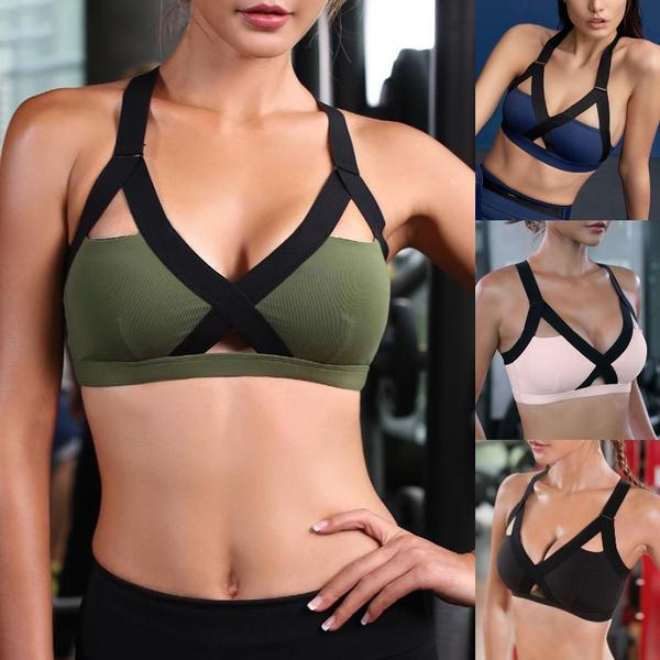 push up bra, Vest, Fashion, Yoga