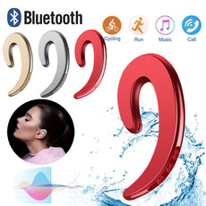 Headset, Microphone, businessearphone, lights